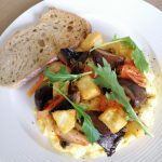 Open Fusion Omelette